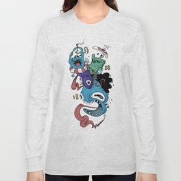Plasma Long Sleeve T-shirt