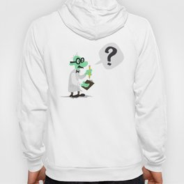 The Questionater Hoody
