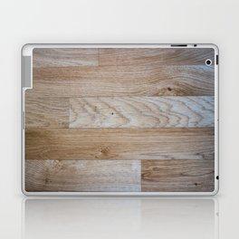 Light Wood Texture Laptop & iPad Skin