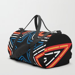 Roanoke Pride Mill Mountain Star Duffle Bag