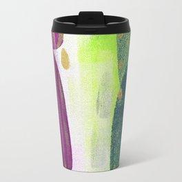 Pathways - Acrylic Painting Travel Mug