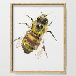 Honey Bee Serving Tray