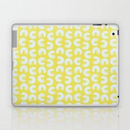 Blush Lime Laptop & iPad Skin