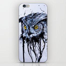 OVO OWL iPhone Skin