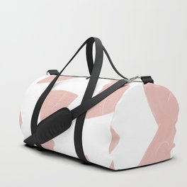 Vessel no. 10 Duffle Bag