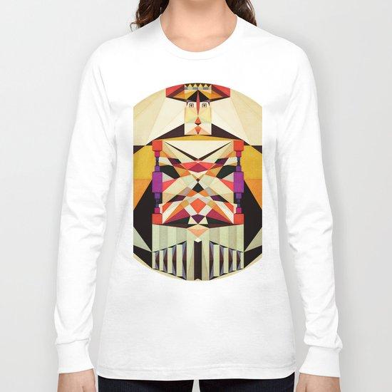 The Love Inside Long Sleeve T-shirt