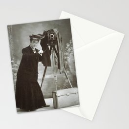 Jessie Tarbox Beals Stationery Cards