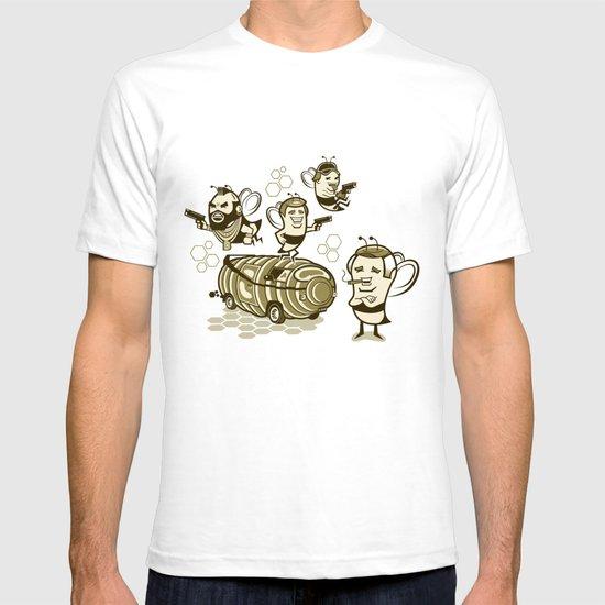 Bee Team T-shirt
