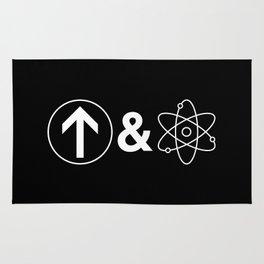 Up&Atom Rug