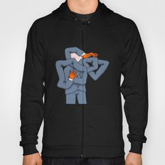 The Man Who Sold The World Hoody