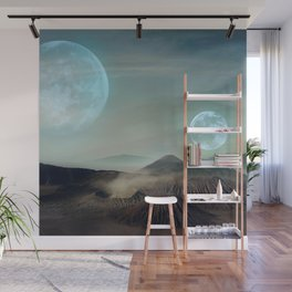 Otherworldly Wall Mural