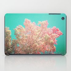 So Long September v1 iPad Case