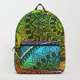 Vibgyor Backpack