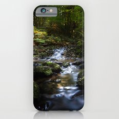 Reality lost iPhone 6s Slim Case
