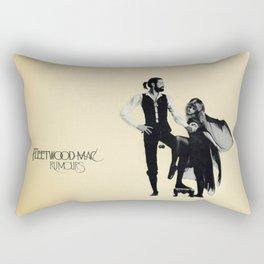 Greatest Album Ever Rectangular Pillow