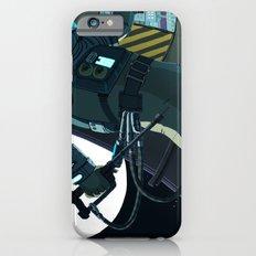 Maintenance  iPhone 6s Slim Case