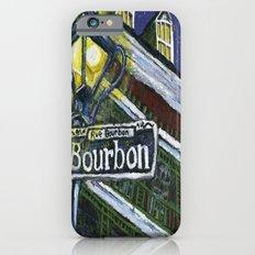 Rue Bourbon iPhone 6s Slim Case