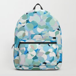 Cold Polka Backpack