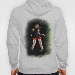 live for Dance Hoody