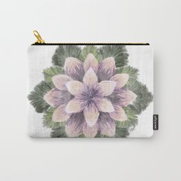 Ipomoea Triloba Carry-All Pouch