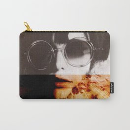 Shining Carry-All Pouch