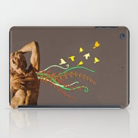 spawn iPad Cases featuring Persephides by Canson City