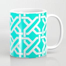 Pattern 4C Coffee Mug