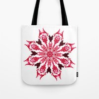 evolution Tote Bags featuring Evolution by instantgaram