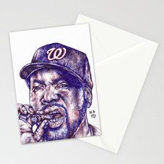 Ice Cube Stationery Cards
