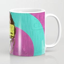 Virtual Dead Reality Coffee Mug