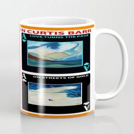 THE ART OF KEVIN CURTIS BARR Coffee Mug