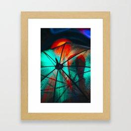 Close Encounters — The Replicant Framed Art Print