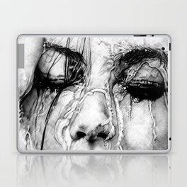 Shower Laptop & iPad Skin