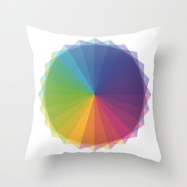 Fig. 011 Throw Pillow