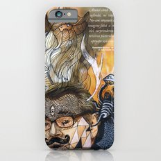 Psychoactive Bear 1 iPhone 6s Slim Case
