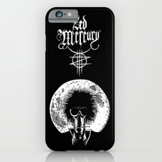 Zed Mercury: Psychopomp - Full Moon Slim Case iPhone 6s