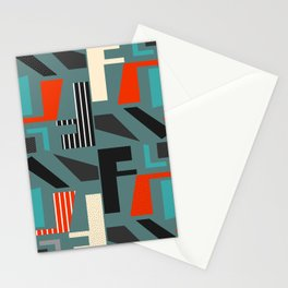 Lost letters Stationery Cards