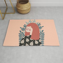 Forever Daydreaming Rug