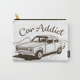 car lover Carry-All Pouch