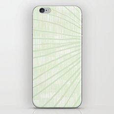 Dandelions in Mint by Friztin iPhone & iPod Skin
