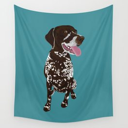 Lucy Wall Tapestry