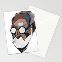 Freud Stationery Cards
