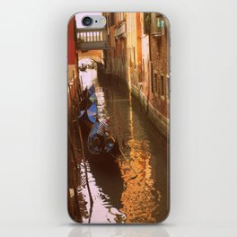 All in a Day's Work. iPhone Skin
