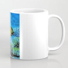 Quiet Swimm Mug