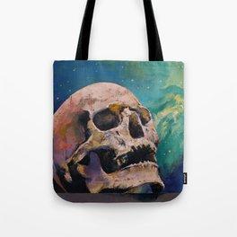 The Alchemist Tote Bag