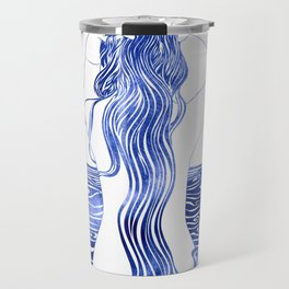 Nereid XI Travel Mug