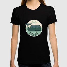 Mopy Dick T-shirt
