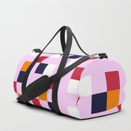 Epic Vibe Duffle Bag