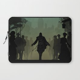 Assassin's Creed | Warriors Landscapes Serries Laptop Sleeve