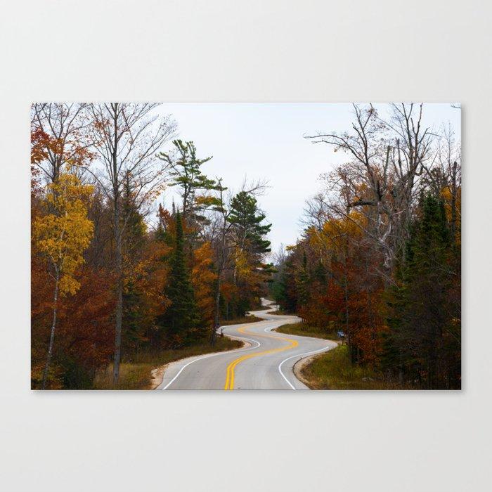 Door County Canvas Print